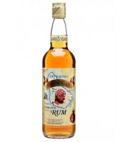 Old Brigand 5 Year Old Rum 175cl