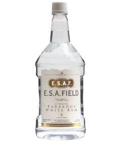 E.S.A.F. White Rum 175cl