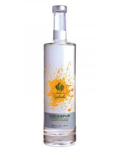 Cockspur Splash Citrus Mango 75cl
