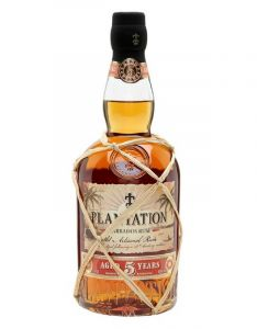 Plantation 5 Year Old Rum 75cl
