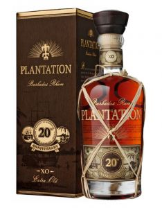 Plantation XO 20th Anniversary Rum 75cl
