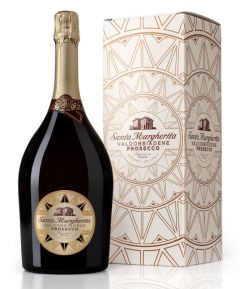 Santa Margherita Prosecco Superiore (Gift Box) 150cl