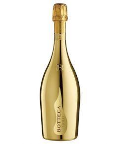 Bottega Gold Prosecco DOC Spumante Brut 75cl
