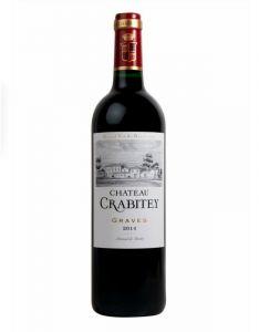 Chateau Crabitey  Graves