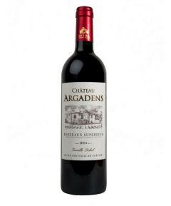Chateau Argadens Bordeaux Superieur 75cl
