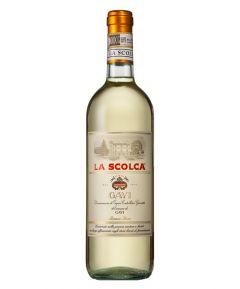 La Scolca Gavi DOCG White Label 75cl