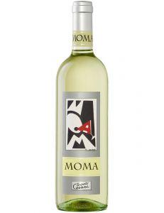 Moma Chardonnay Trebbiano Rubicone 75cl