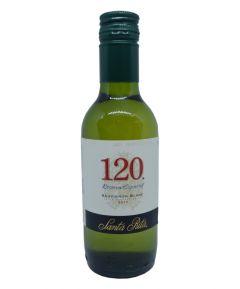 Santa Rita 120 Sauvignon Blanc 18.7cl