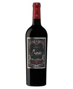 Cupcake Vineyards Black Forest Decadent Red 75cl
