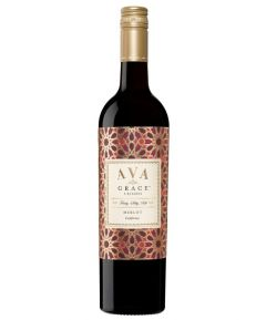 Ava Grace Vineyards California Merlot 75cl
