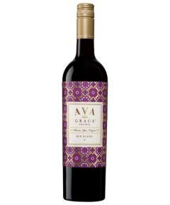 Ava Grace Vineyards California Red Blend 75cl