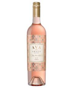 Ava Grace Vineyards California Rose 75cl