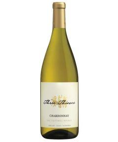 Three Thieves California Chardonnay 75cl