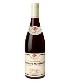 Bouchard Père & Fils Cote D'or Chassagne Montrachet Rouge 75cl
