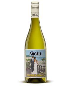 La Belle Angele Chardonnay 75cl