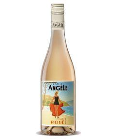 La Belle Angele Rose