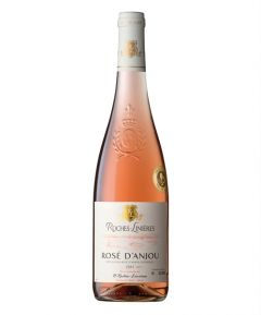 Roches-Linieres Rose d'Anjou