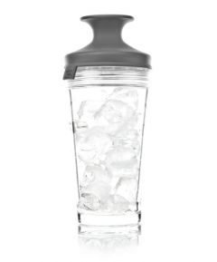Vacuvin Cocktail Shaker and Strainer