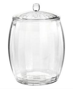 Prodyne Acrylic Contours Ice Bucket