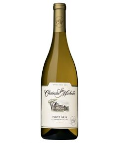 Chateau Ste. Michelle Columbia Valley Pinot Gris 75cl