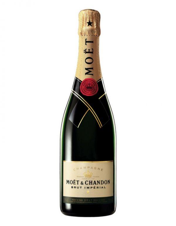 Moët & Chandon Brut NV 75cl