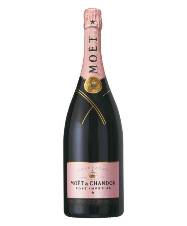 Moët & Chandon Rose Imperial Brut NV 75cl