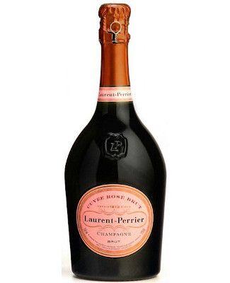 Laurent Perrier Rose Brut NV 75cl