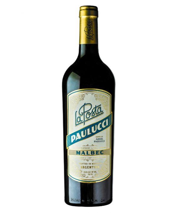 La Posta Angel Paulucci Vineyard 75cl