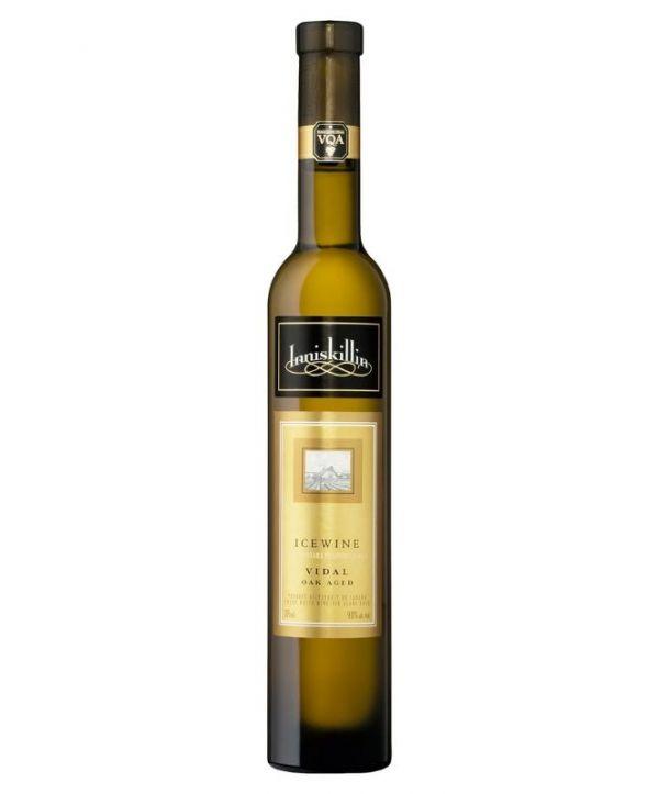 Inniskillin Niagara Icewine Oak Aged 37.5cl (Half Bottle)