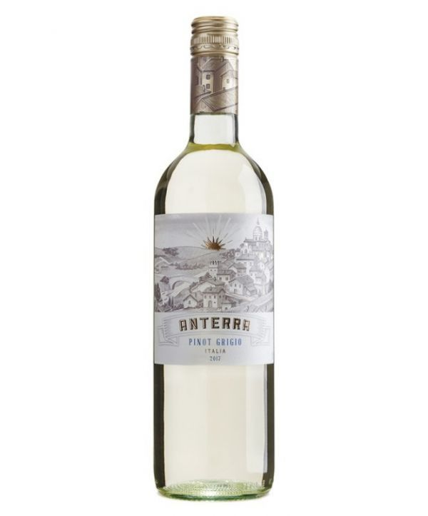 Anterra Pinot Grigio delle Venezie 75cl