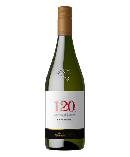 Santa Rita 120 Reserva Especial Chardonnay 75cl