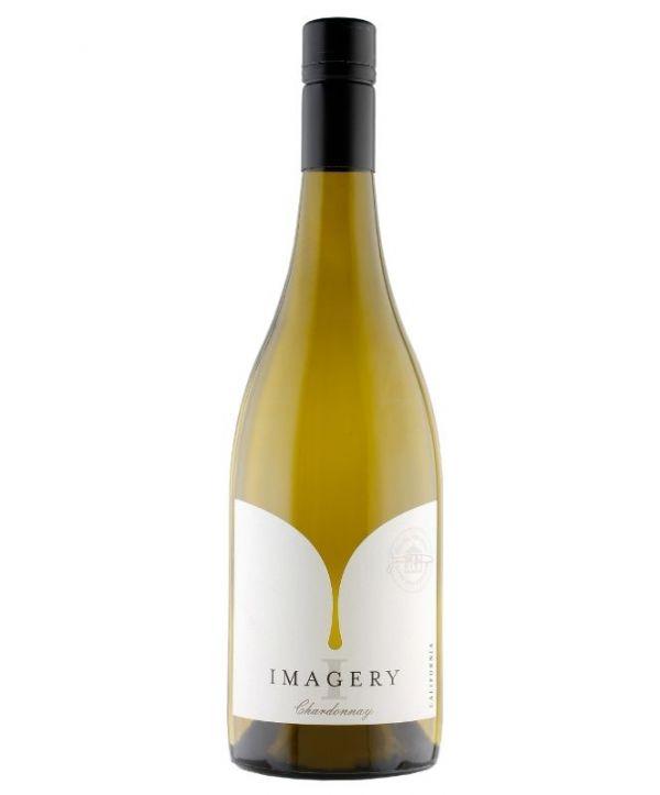 Imagery California Chardonnay 75cl