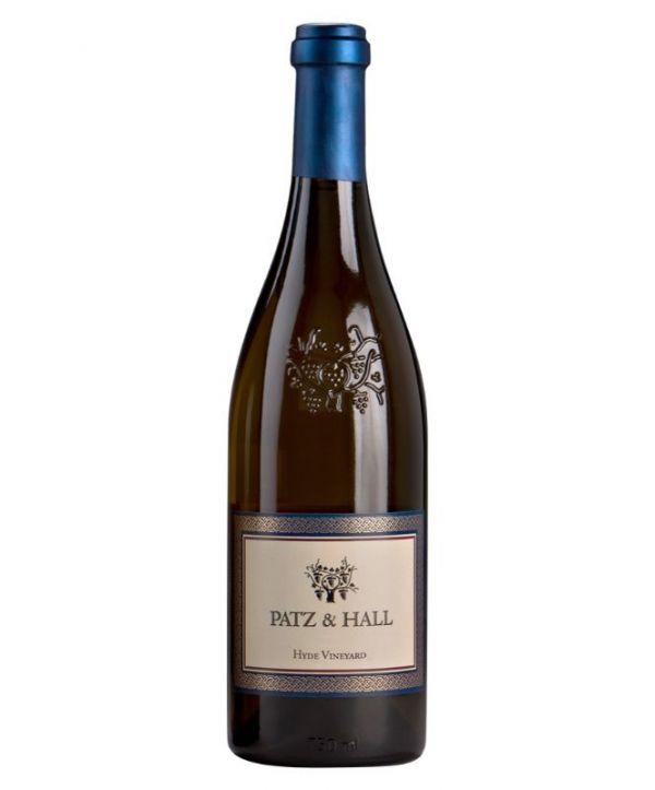 Patz & Hall Hyde Vineyard Chardonnay 75cl