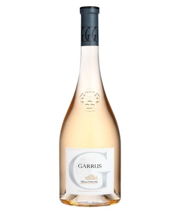 Chateau D'Esclans Garrus Rose AOC Cotes de Provence 75cl
