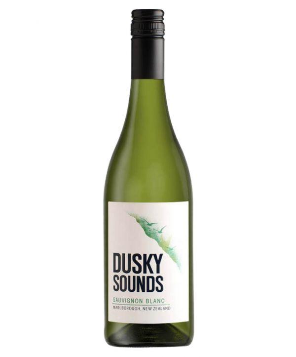 Dusky Sounds Sauvignon Blanc 75cl