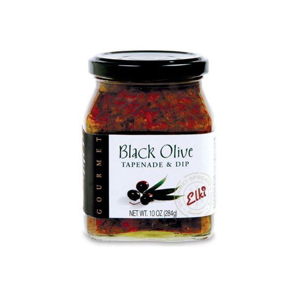 Black Olive Tapenade 10oz