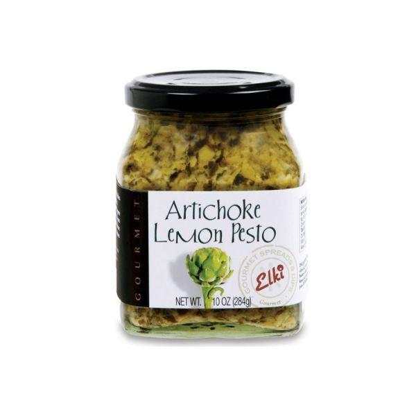 Artichoke Lemon Pesto 10oz