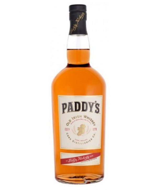 Paddy's Old Irish Whiskey 100cl
