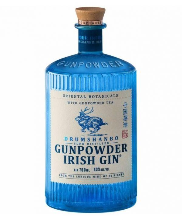 Gunpowder Irish Gin 70cl