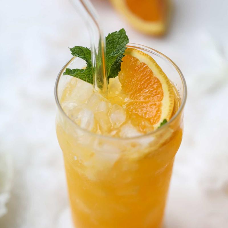 Stoli Oranj Crush