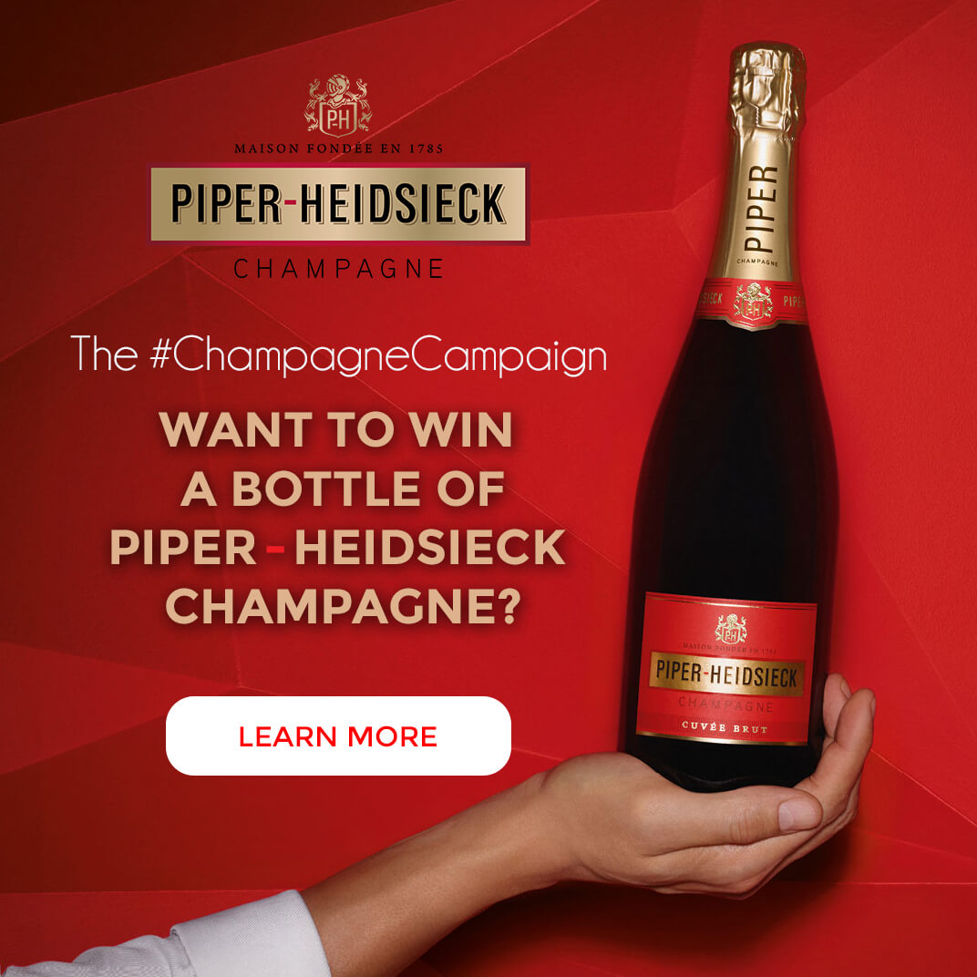 Piper-Heidsieck Promotion